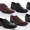 $37.99 for Franco Vanucci Men's Dress Shoes