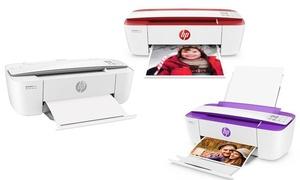 HP DeskJet 3755 All-in-One Printer (Refurbished)