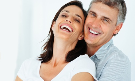 $129 for Testosterone Screening and PSA Evaluation from Mountain Park Health Clinic ($400 Value)