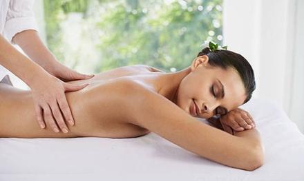 Massaggi in centro a Verona