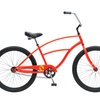 Hang Ten Men's Cruiser Bicycle