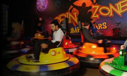 The Force Attraction Package for Up to Six or a Teen, Gold, or Platinum Party at The Fun Lab (Up to 45% Off)