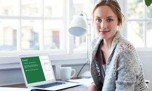 PSD-Tutorials: Herunterladbarer Onlinekurs für Microsoft Excel mit 32 Lektionen bei PSD-Tutorials (50% sparen*)