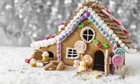 Gingerbread House Building Workshop for Children at the Museum of Architecture