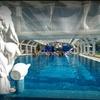 Spa, piscina e massaggio ad Abano Terme