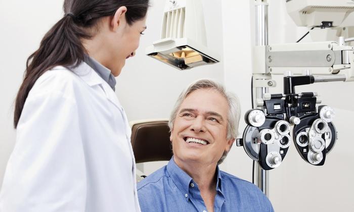 EverClear Eyes, P.C. - Virginia Beach: $47 for $130 Worth of Eye Exams at EverClear Eyes, P.C.