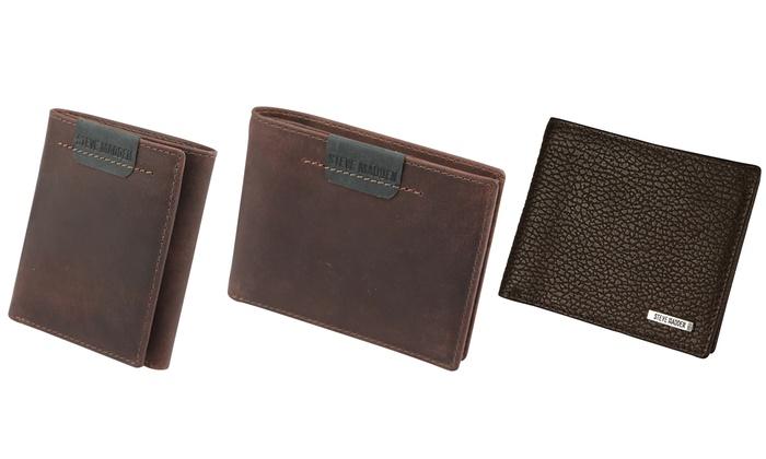 323f06cd998 Steve Madden Wallets | Groupon Goods