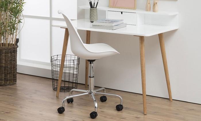 Djum Swivel Office Chair