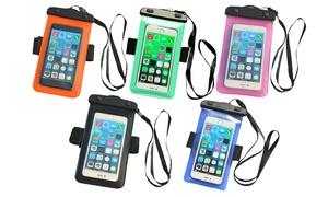 Housse étanche Smartphones/iPhone