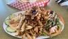 15% Off Mediterranean Cuisine at Shako Mako Grill
