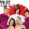 Capital City Cabaret – Up to 56% Off Burlesque Shows