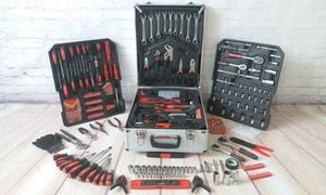 Valise outils roulette 815 pièces