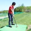 パークゴルフ周り放題/レンタルクラブ&ボール込