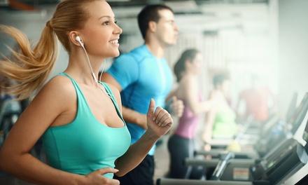 Coliseum: Cardio, fitness e corsi