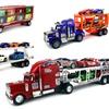 Semi-Truck Play Vehicles