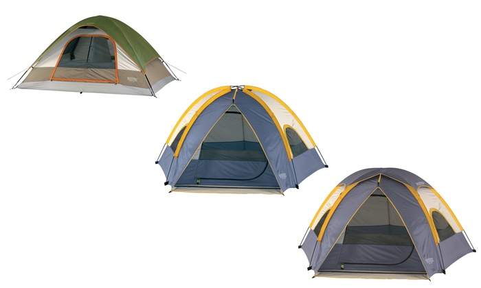 Wenzel C&ing Tents Wenzel C&ing Tents ...  sc 1 st  Groupon & Up To 36% Off on Wenzel Camping Tents | Groupon Goods