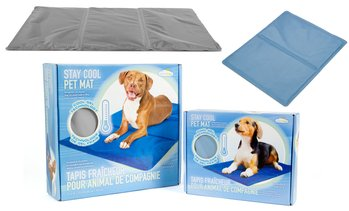 Stay Cool Gel Cooling Dog Mat