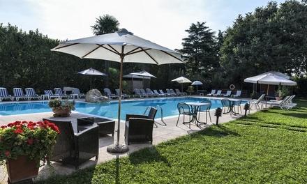 Verona 4*: 1 o 2 notti con colazione e transfer incluso per 2 a 69€euro