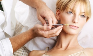 Estheticlub: Up to 50 or 100 Units of Dysport at Estheticlub (Up to 81% Off)