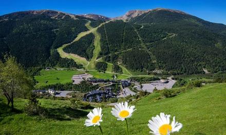 Andorra: estancia en estudio para 3 o en apartamento para 5 personas en Pierre & Vacances Alba el Tarter