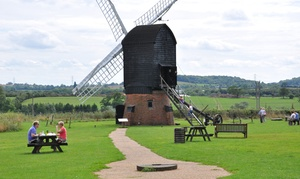 Avoncroft Museum: Avoncroft Museum Admisson for One or Two Adults or Family (Up to 53% Off)