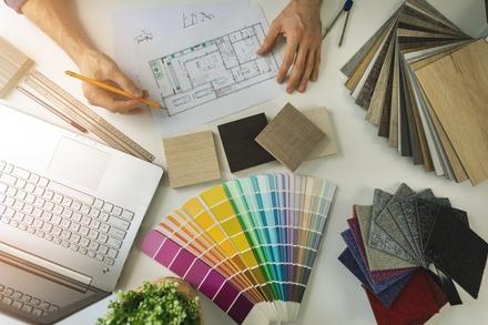 Video corso sul design d'interni a 19,99€euro