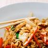 Thai Dinner at Ploi Thai