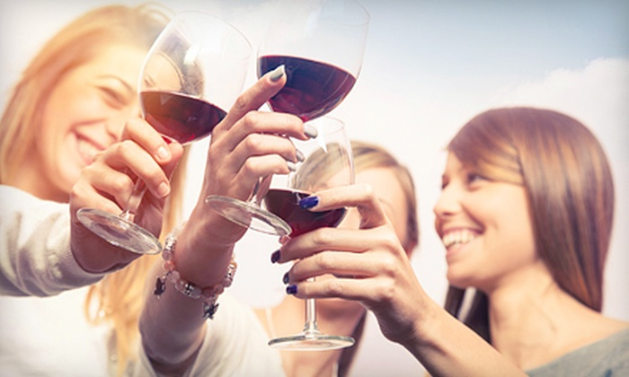 Coastal Wine Trail Market - Westport Fairgrounds: $ 40 for Festival for Two with Glasses from Coastal Wine Trail Market on June 22 at 11 a.m. or 3:30 p.m. ($ 80 Value)