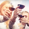 Half Off Wine, Cheese, and Chocolate Fest for Two