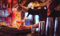 Three or Six Cocktails at Pizza Nativia (Up to 60% Off)