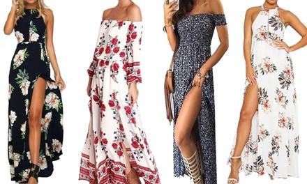 Déstockage : Robes de la marque Bonicaro