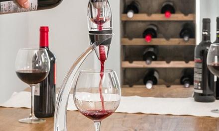 Decantadores y aireadores de vino