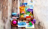 Up to 44% Monthly Kid's Healthy Food Subscriptions