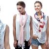 Americana Themed Scarves