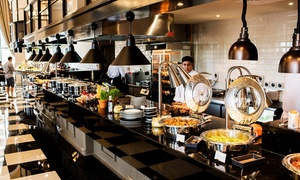 Great British Restaurant: Themed Dinner for One or Two at Great British Restaurant (32% Off)