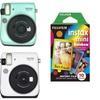 Fujifilm Instax Mini 70 Instant Camera and Film Bundle