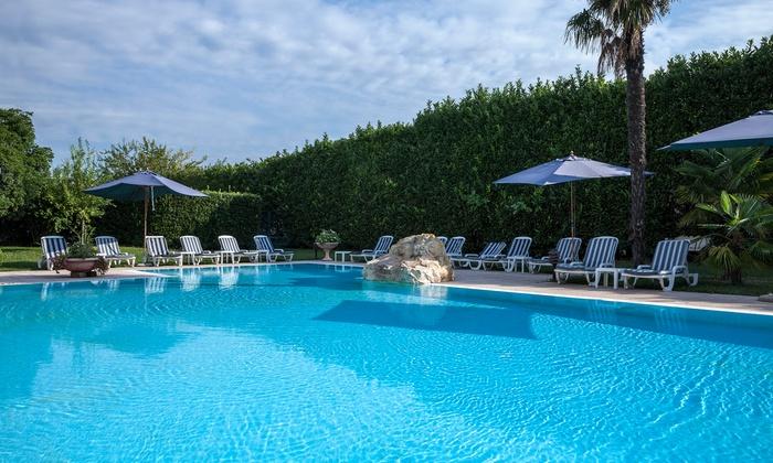 Hotel saccardi in caselle di sommacampagna provincia di - Hotel con piscina verona ...