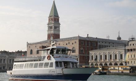 Boat tour Murano-Burano-Torcello a 22,99€euro