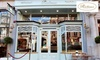 Richoux - Multiple Locations: Traditional or Sparkling Afternoon Tea for Two or Four at Richoux, Five Locations (Up to 44% Off)