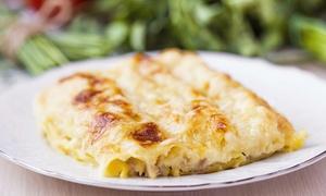 Pomodoro: Italiaans driegangen keuzemenu met trio van pasta, vanaf € 34,99 bij Pomodoro!