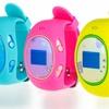 TechComm GW600 Kids' Smartwatch GPS Wi-Fi GSM Unlocked with Pedometer