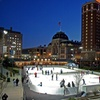 Up to 42% Off Ice Skating for Two