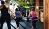 Up to 30% Off Group Fitness and Yoga Classes