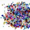 25.00 CTTW Assortment of Loose Swarovski Beads
