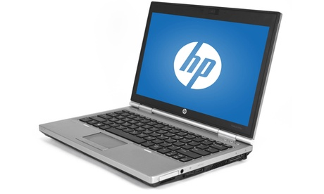 Portátil HP EliteBook 2570 reacondicionado (envío gratuito)