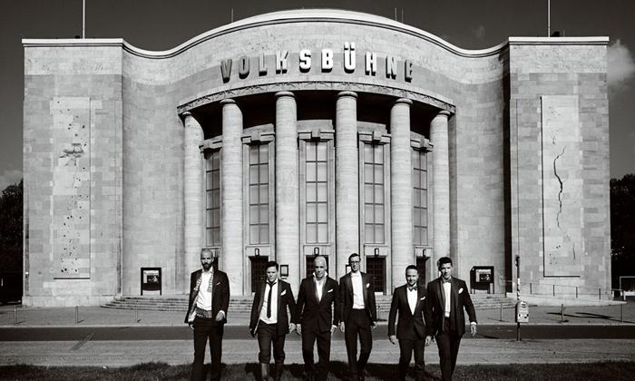 Frankenland Reisen - Praha: Prag: 1 Nacht für 1 - 2 Personen inkl. Stehplatz-Ticket für das Rammstein LIVE Konzert am 29.05.2017 im 3 oder 4* Hotel
