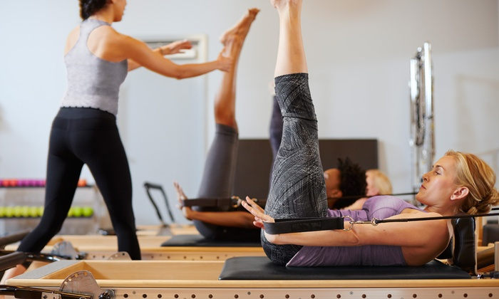 Pilates with Beth - Metairie: $39 for Three Pilates Reformer Classes at Pilates with Beth ($75 Value)