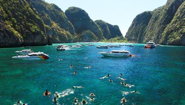 Phuket: Island Tour by Speedboat 5