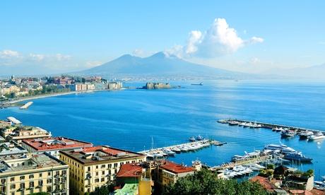 Nápoles: habitación doble Deluxe o Suite de lujo para 2 personas con desayuno en Tiffanys Luxury Resort 5*