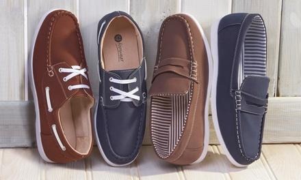 Kingdom Women's Lo Vans Deck ShoesUnited Zapato Gore Pro CeWdxBro